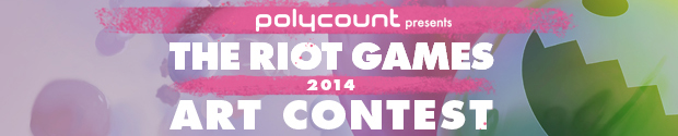 RiotContest